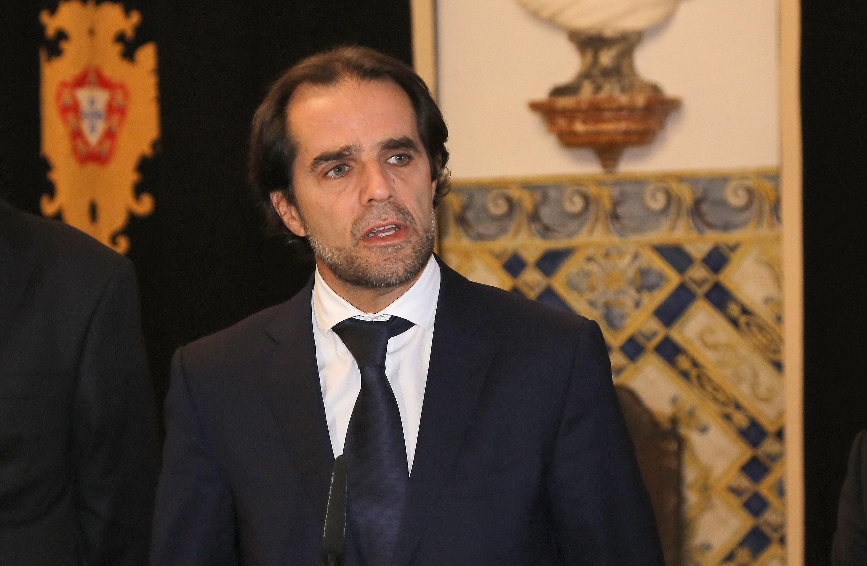 Miguel Albuquerque: «Construir um Bom Futuro para a Madeira  e Porto Santo!»