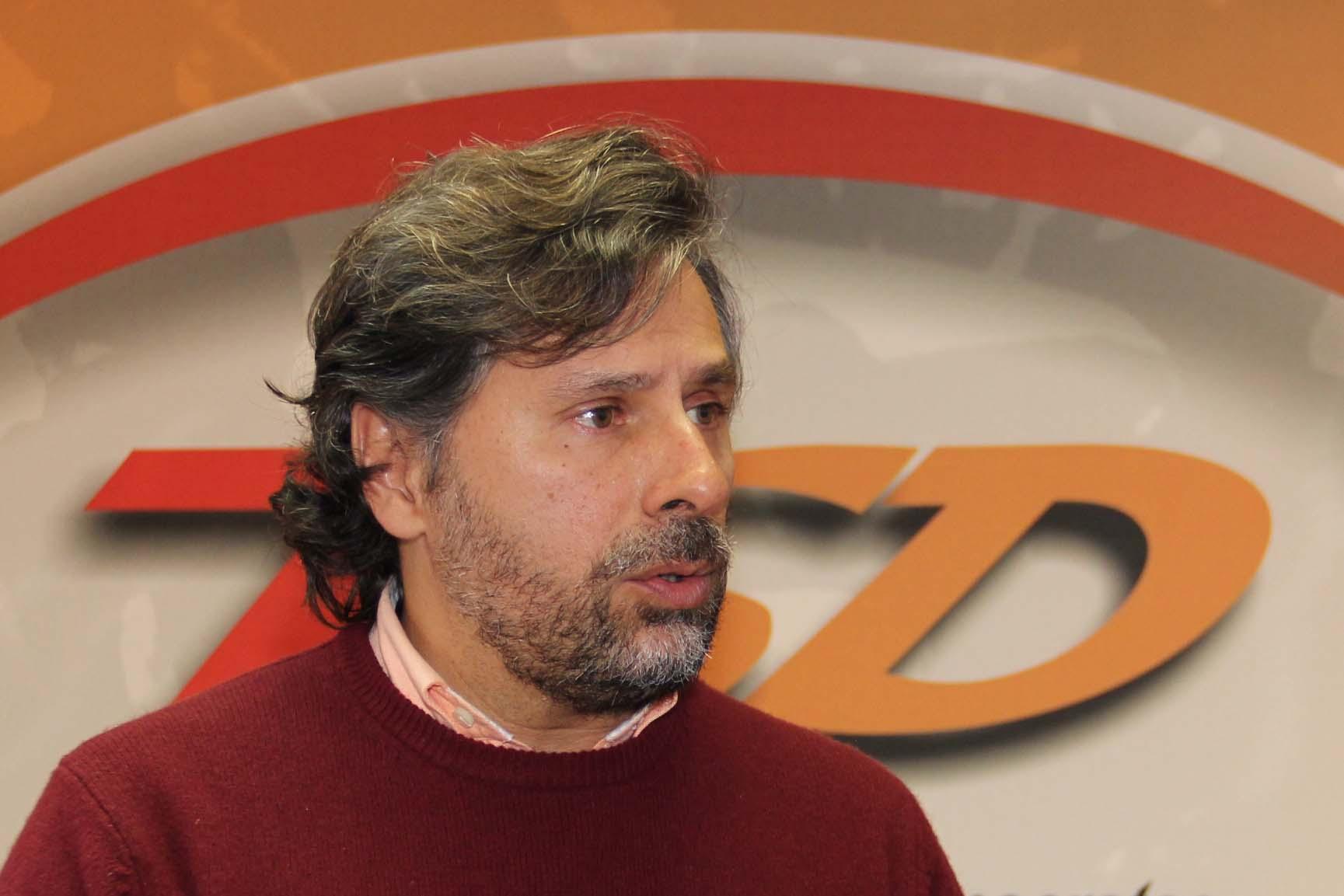 Pedro Roque: «Os TSD representam o ideário social-democrata»